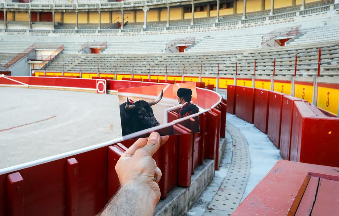 8 июля. В испанском городе Памплона из-за коронавируса отменили традиционные схватки быков с тореадорами.