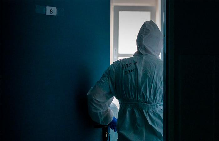 Число заразившихся коронавирусом в России превысило 750 тысяч