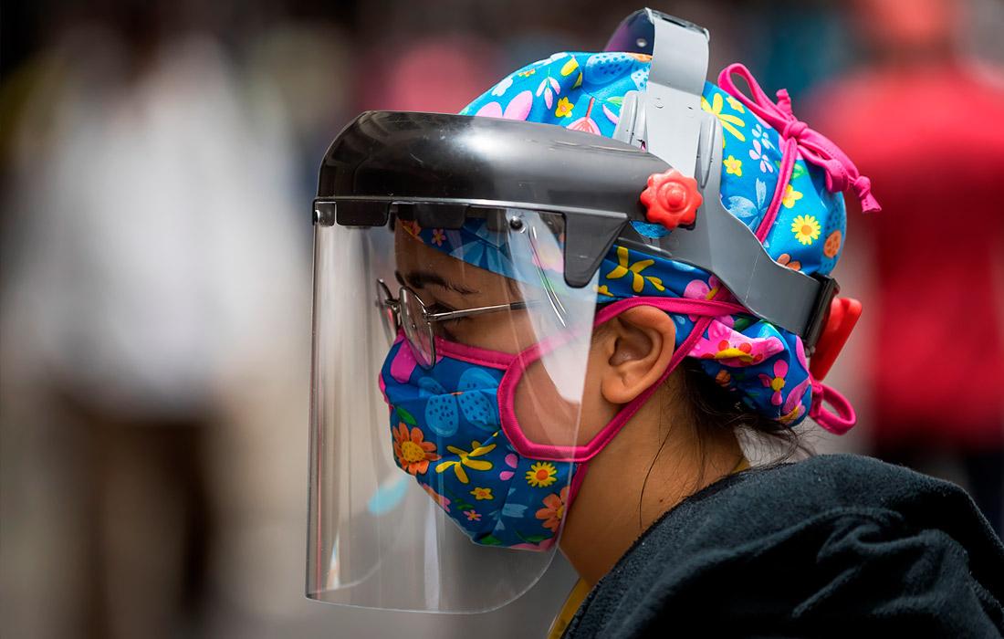 Власти Венесуэлы усилили карантинные меры в столице и соседнем штате Миранда в связи с ростом заболеваемости COVID-19. Число случаев коронавируса в стране превысило 10 тысяч.
