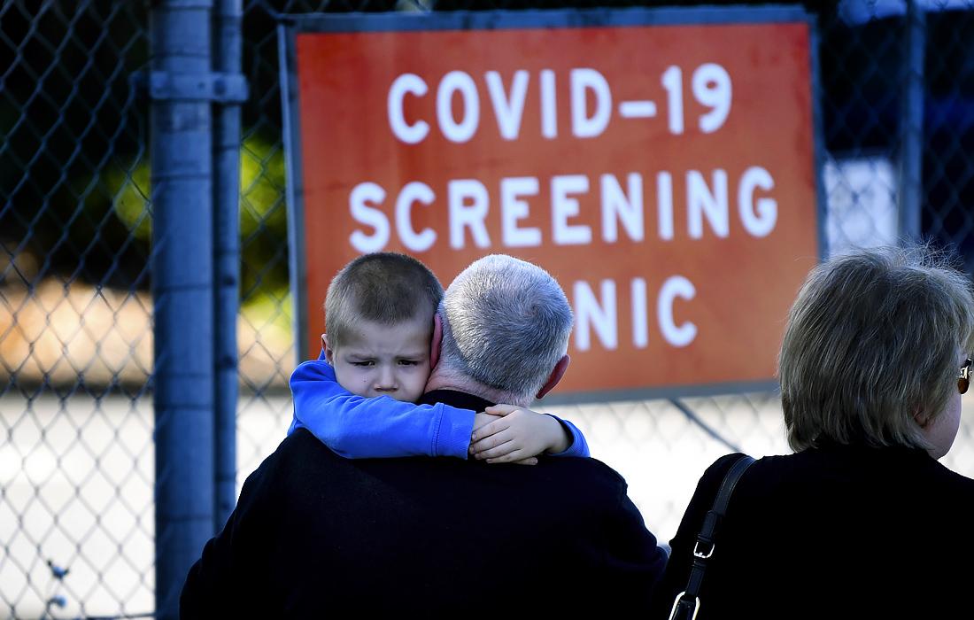 29 июля. В австралийском Логан-Сити закрыли христианскую школу из-за положительного результата на COVID-19 у одного из сотрудников.
