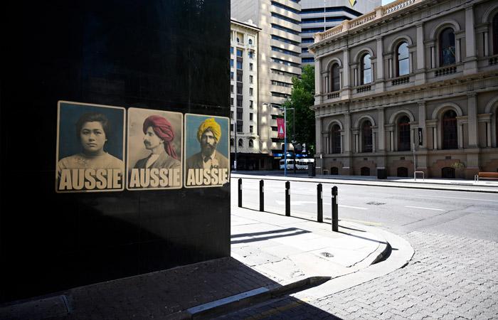 В австралийском штате ввели локдаун из-за ложных показаний заболевшего