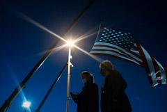 США наложили санкции на 3 компании из РФ по закону об оружии массового поражения
