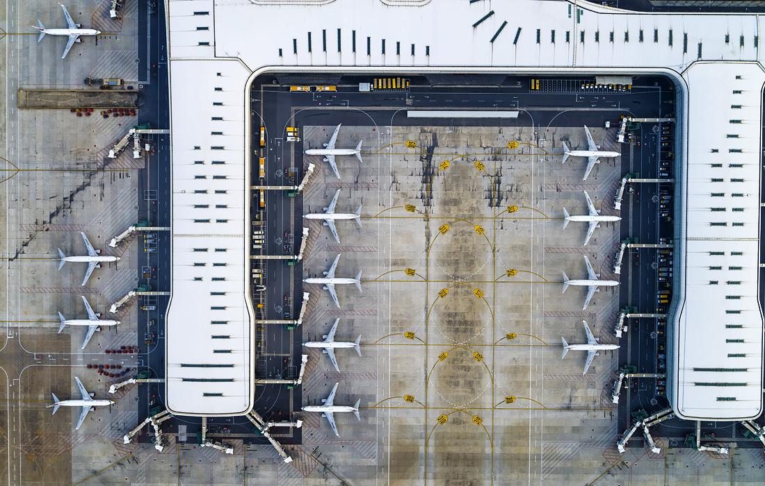 29 января. Авиакомпании по всему миру приостановили или сократили количество прямых рейсов в Ухань и крупные города Китая из-за растущих опасений по поводу серьезности вспышки коронавируса.
