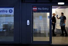 Россия до 12 января продлила приостановку перелетов в Великобританию