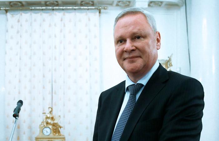 Владимир Титов: ФРГ форсирует курс на сдерживание России