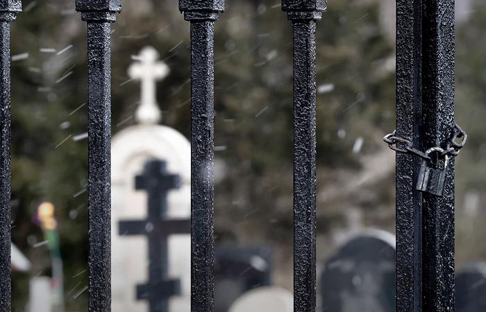 Депздрав сообщил о росте смертности в Москве в ноябре почти на 50%