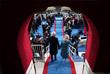 Избранный президент США Джо Байден с супругой перед церемонией инаугурации