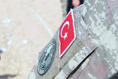В Турции задержали 718 человек в ходе антитеррористических операций