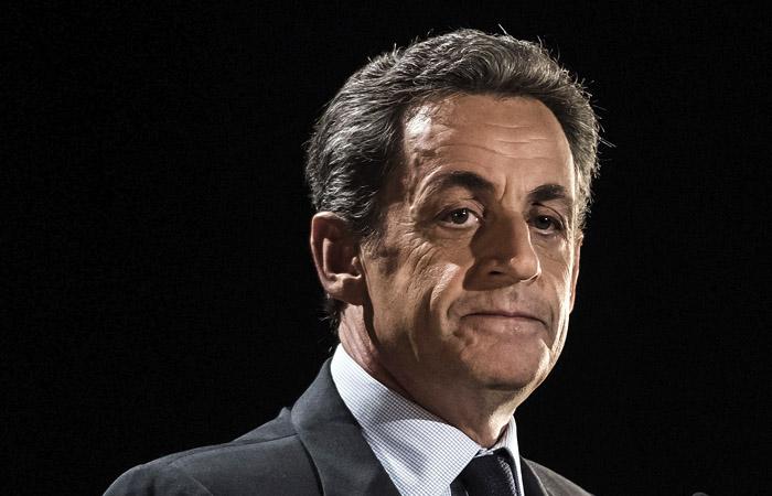 Саркози обжалует приговор по делу о коррупции