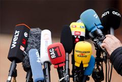 Аккредитованных в РФ иностранных журналистов смогут включать в реестр физлиц-иноагентов
