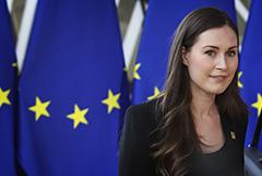 Правительство Финляндии затравили в интернете женоненавистники
