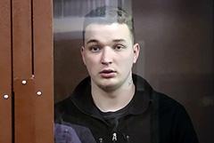 Блогеру предъявили обвинение по делу о ДТП на Смоленской площади