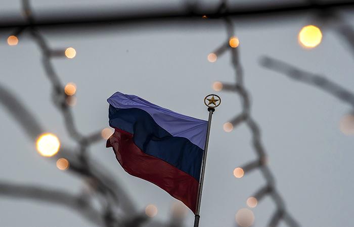 Высокопоставленные чиновники США объявлены в России невъездными
