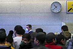 В РФ рассмотрят отказ от бумажных тестов при въезде иностранных граждан