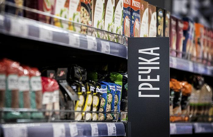 Минсельхоз уже придумал меры по сдерживанию цен на гречку