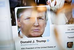 Совет Facebook не стал отменять блокировку аккаунтов Трампа