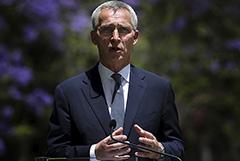 Столтенберг заявил о необходимости новой стратегической концепции НАТО