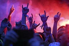 """Фестиваль """"Нашествие"""" перенесли на 2022 год"""