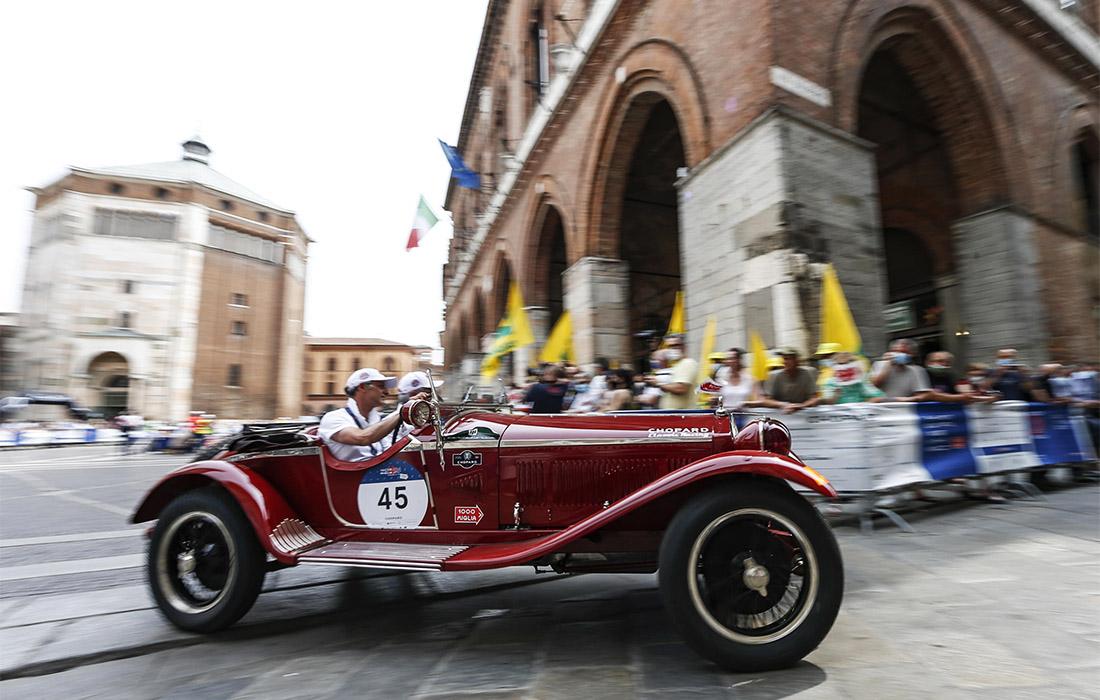 стоимость машины в аренду в италии