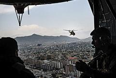Талибы атаковали второй по величине афганский город Кандагар