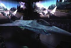 Эксплуатация истребителя Checkmate будет в 7 раз дешевле, чем у F-35