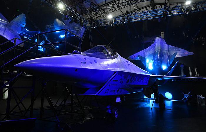 Чемезов оценил новый российский истребитель Checkmate в $25-30 млн
