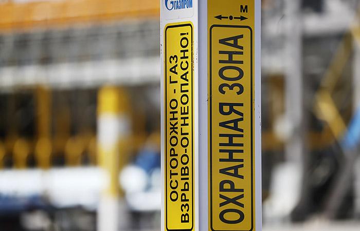 """Поставки газа по """"Ямалу-Европе"""" упали в 2 раза на фоне аварии на ГПЗ """"Газпрома"""""""