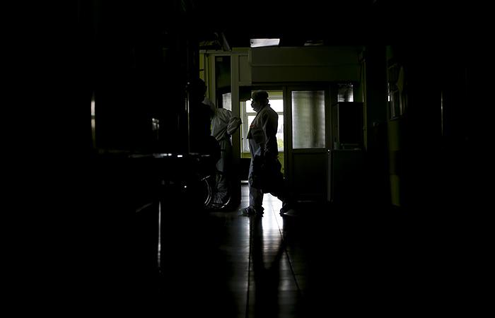 Девять пациентов умерли во Владикавказе после перебоя с подачей кислорода