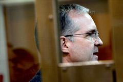 Адвокаты Уилана пожаловались в Генпрокуратуру на отсутствие связи с ним