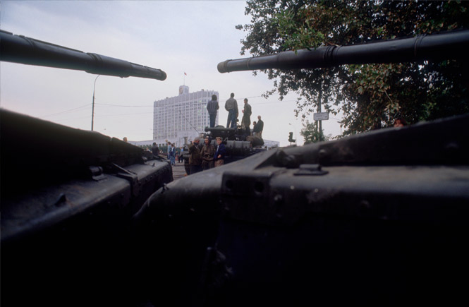 Николай Рыжков: 19 августа был предпринят настоящий государственный переворот