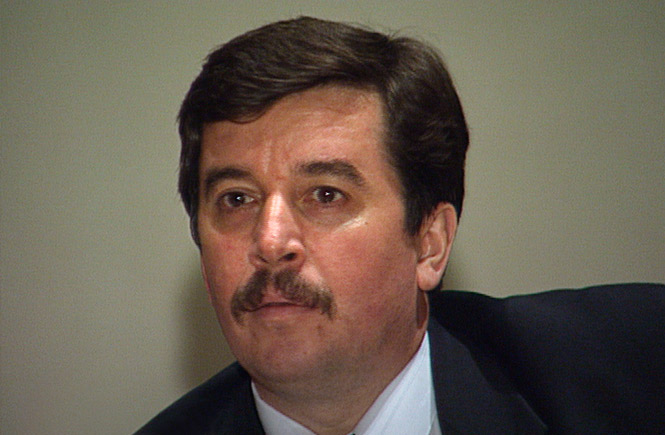 Сергей Шахрай не исключает формирования оппозиции в совете министров РСФСР