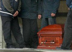 Похороны Патаркацишвили состоятся в четверг