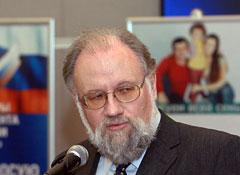 Выборы-2008: финальная стадия