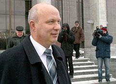 Александра Козулина освободили на три дня