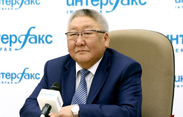 """Первые предприятия ТОР """"Кангалассы"""" могут заработать в II полугодии 2016г"""