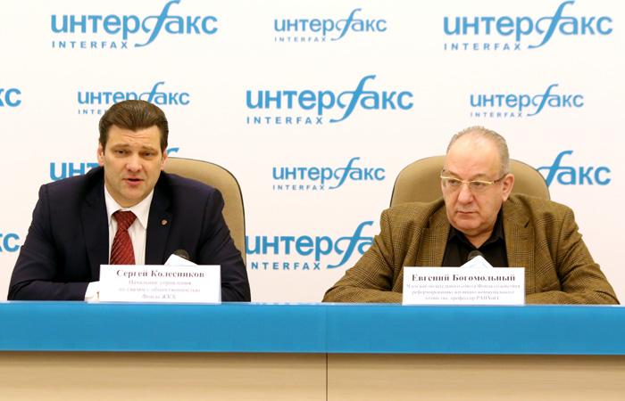 Магистров и бакалавров для ЖКХ начнут готовить в следующем году российские ВУЗы