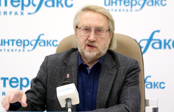 В РФ зарегистрирован почти миллион ВИЧ-инфицированных