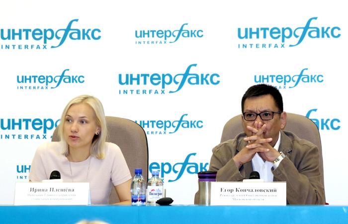 """""""Наше Подмосковье"""" станет киноальманахом"""