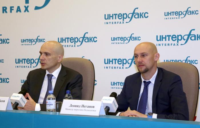 Власти Подмосковья предложили правительству РФ ввести обязательную проверку газовых баллонов