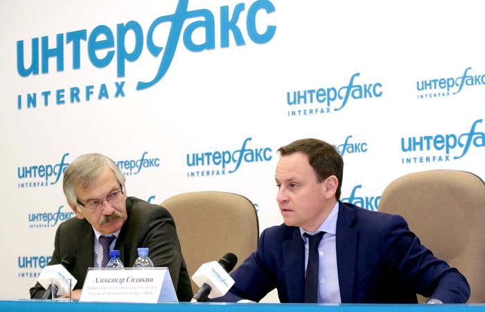 К настоящему моменту  в РФ расселено 6,5 млн кв. метров  аварийного жилья
