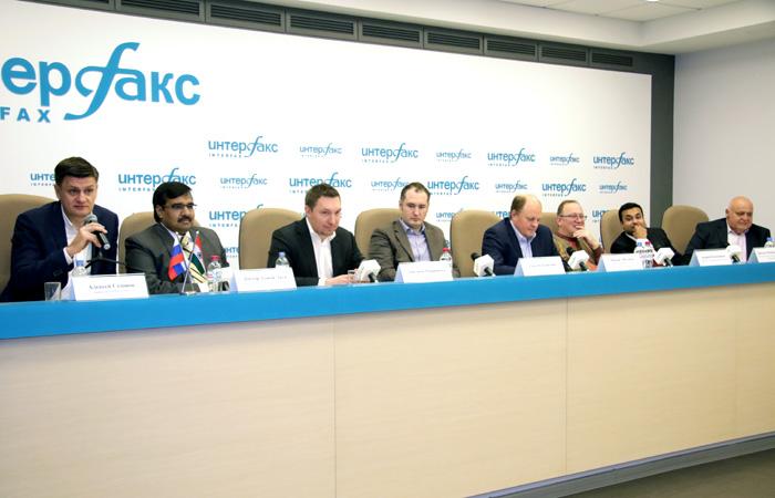 В России запустили первую кириллическую электронную почту