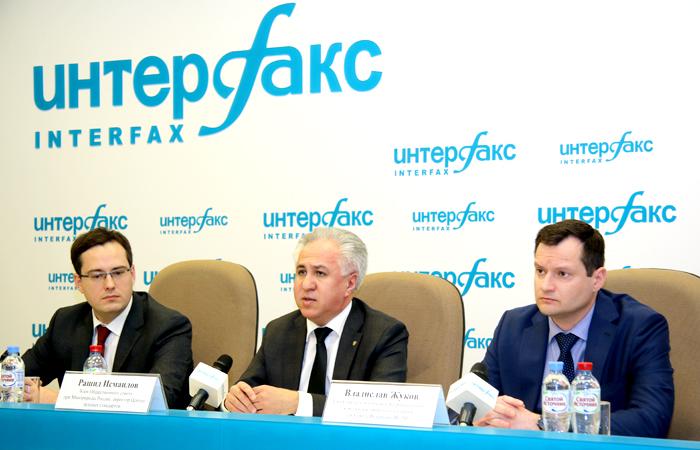 Подмосковье вышло на третье место в рейтинге регионов РФ по финансированию природоохранных программ