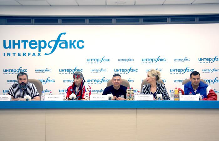 Парусную кругосветку представят на ВЭФ во Владивостоке