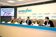 """""""Молитва памяти"""" пройдёт 30 октября в 17 городах России"""