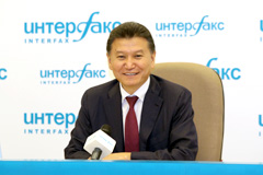 Илюмжинов не планирует обращаться в суд по поводу решения исполкома ФИДЕ