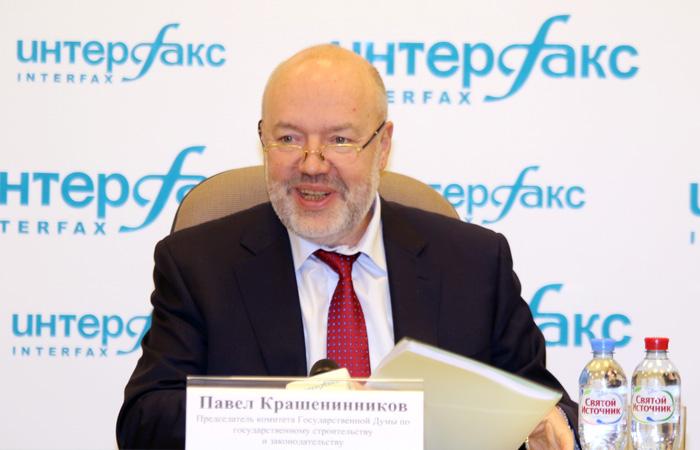 Глава профильного думского комитета выступает против амнистии к 100-летию революции
