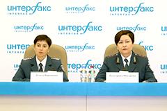 Порядка 600 млрд руб. налогов собрали в Подмосковье за 9 месяцев 2017 года