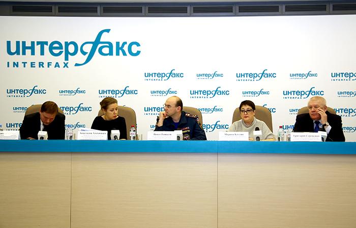 МЧС России успешно реализует реформу контрольно-надзорной деятельности