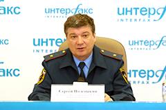 В МЧС Подмосковья готовы обеспечить безопасность на дорогах и водоемах региона в зимний сезон