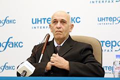 Вице-президент Всероссийского общества слабовидящих Тахир Исламов объявил о намерении участвовать в президентских выборах